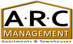 A.R.C. Management Logo