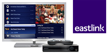 Eastlink setup has never been easier with A.R.C.